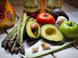 Légumes domestiques