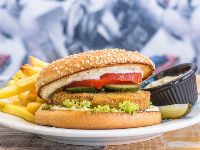 Un aliment autorisé dans l'anti-diète
