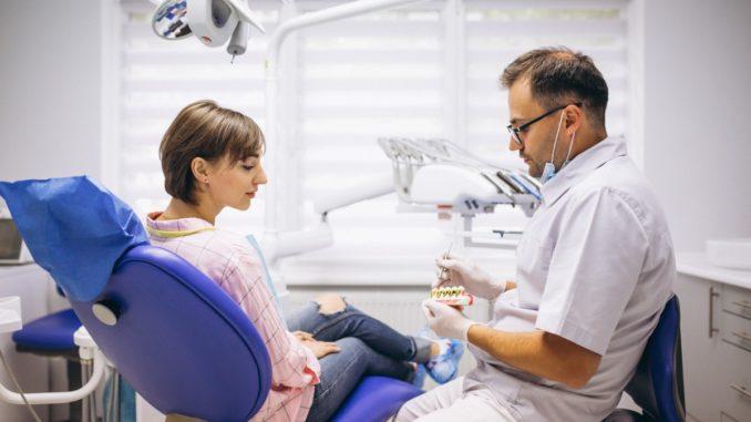 Les risques liés au blanchiment des dents